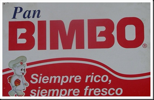 Bimbo Bread - Always Delicious, Always Fresh