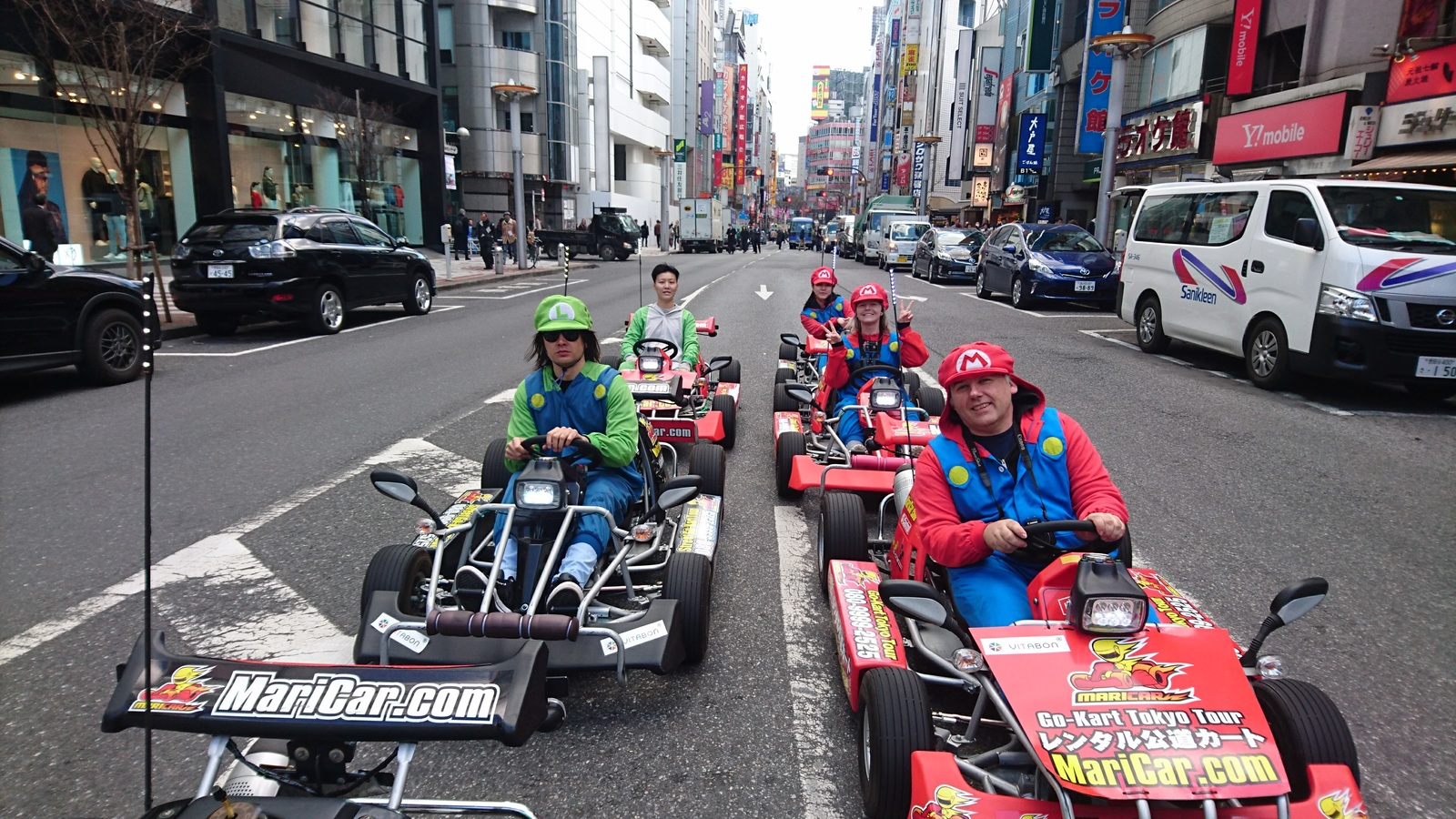 japan kart Go Karting in Japan – Aidan Doyle
